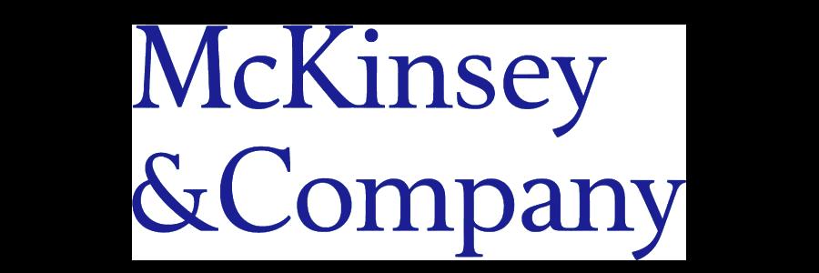 logo McKinsey & Company